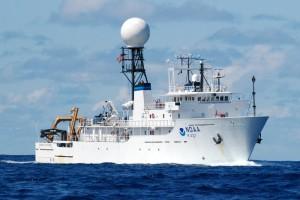 NOAAS Okeanos Explorer